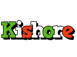 Kishore venezia logo