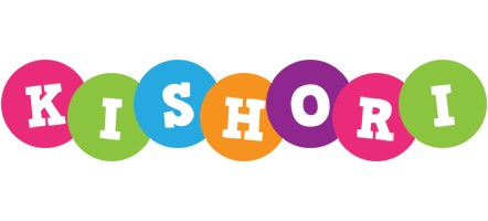Kishori friends logo