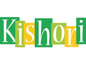 Kishori lemonade logo