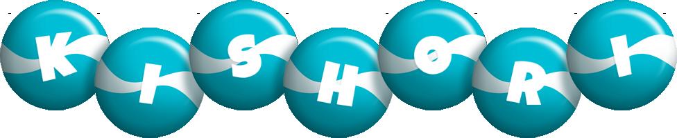 Kishori messi logo