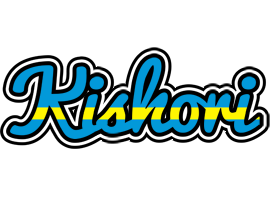 Kishori sweden logo