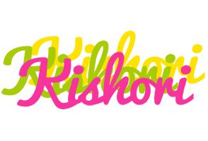 Kishori sweets logo