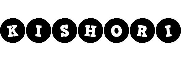 Kishori tools logo