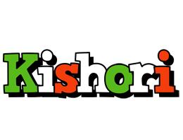 Kishori venezia logo