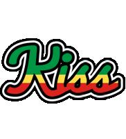 Kiss african logo