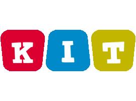 Kit daycare logo