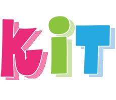 Kit friday logo