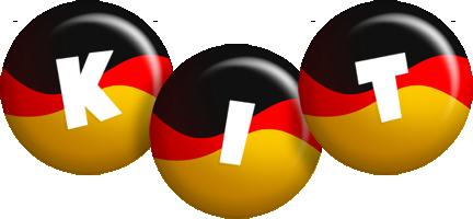 Kit german logo