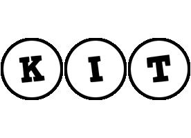 Kit handy logo