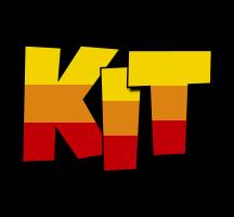 Kit jungle logo