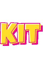 Kit kaboom logo