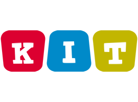 Kit kiddo logo