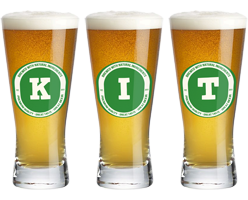 Kit lager logo