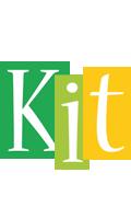 Kit lemonade logo