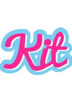 Kit popstar logo