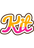 Kit smoothie logo