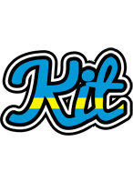 Kit sweden logo