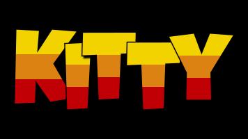 Kitty jungle logo