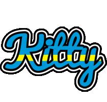 Kitty sweden logo
