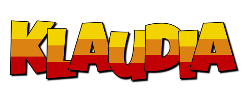 Klaudia jungle logo