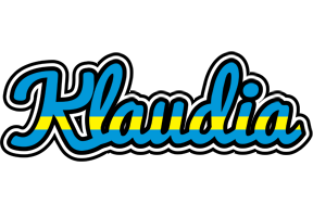 Klaudia sweden logo