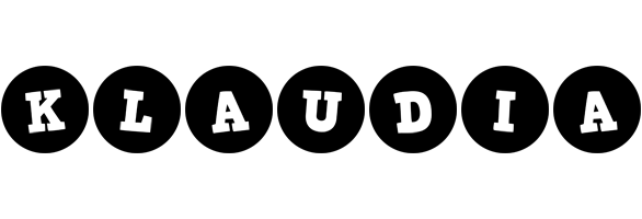 Klaudia tools logo