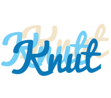 Knut breeze logo