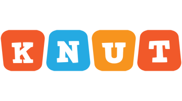 Knut comics logo