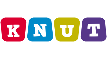 Knut daycare logo
