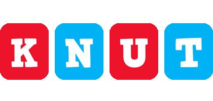 Knut diesel logo