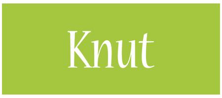 Knut family logo