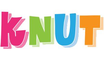 Knut friday logo