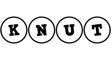 Knut handy logo