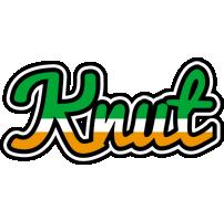 Knut ireland logo