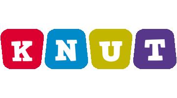 Knut kiddo logo