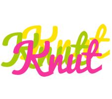 Knut sweets logo