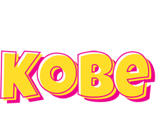 Kobe kaboom logo