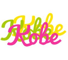 Kobe sweets logo
