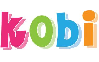 Kobi friday logo