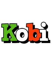 Kobi venezia logo