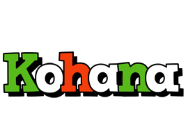 Kohana venezia logo