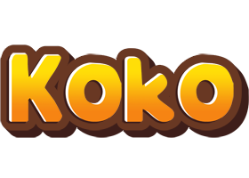Koko cookies logo