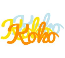 Koko energy logo