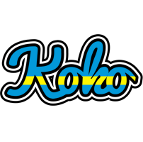 Koko sweden logo
