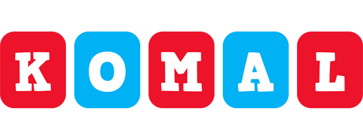 Komal diesel logo