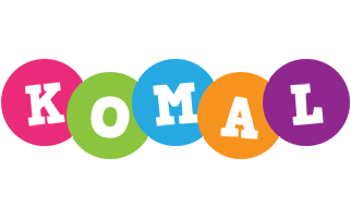 Komal friends logo