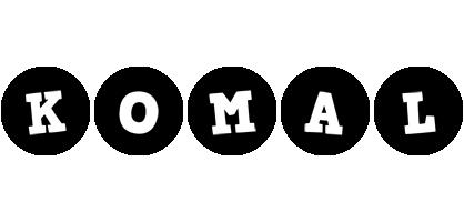 Komal tools logo