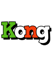 Kong venezia logo