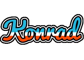 Konrad america logo