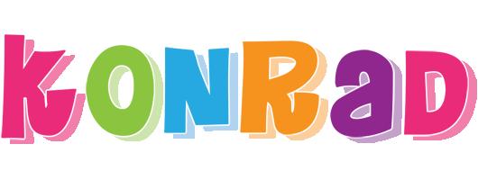 Konrad friday logo
